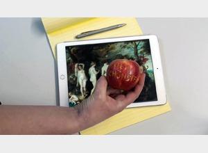 Video: 3-Minuten Wissenschaft. Der Apfel der Diskordia, Michael R. Ott