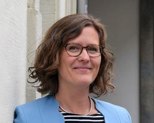 Dr. Nele Schneidereit